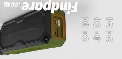 Havit M60 portable speaker photo 2