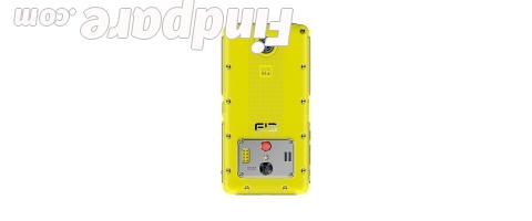 Elephone Soldier 4GB 128GB smartphone photo 13