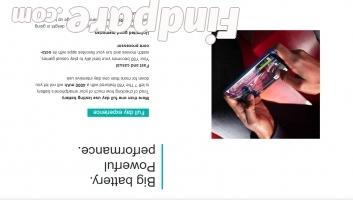 Wiko Y80 2GB 32GB smartphone photo 2
