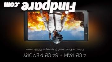 BlackBerry Evolve smartphone photo 9