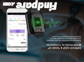 Alfawise H19 smart watch photo 5