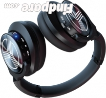 TREBLAB Z2 wireless headphones photo 1