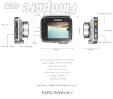 Philips CVR208 Dash cam photo 7
