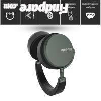 Bluedio V2 wireless headphones photo 15