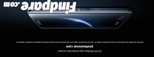 Nubia X 6GB 64GB smartphone photo 9