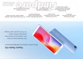 Xiaomi Redmi 6A 32GB smartphone photo 1