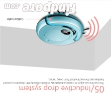 ISWEEP S320 robot vacuum cleaner photo 10