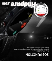 FINOW X7 4G smart watch photo 12