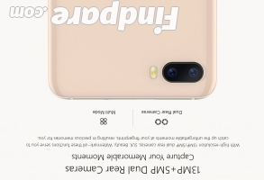 Ulefone S1 Pro smartphone photo 8
