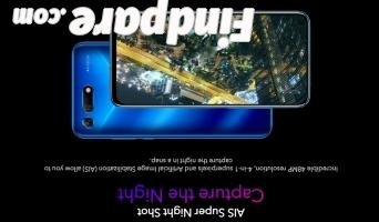 Huawei Honor View 20 PCT-AL10 6GB 128GB smartphone photo 6