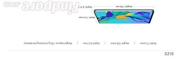 Huawei P30 Pro 8GB 256GB AL00 smartphone photo 15
