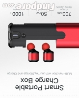 AWEI T8 wireless earphones photo 4
