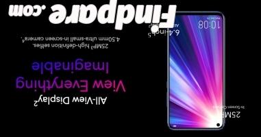 Huawei Honor View 20 PCT-AL10 6GB 128GB smartphone photo 2