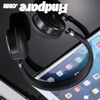 AEC BQ668 wireless headphones photo 4