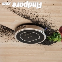 XShuai T370 robot vacuum cleaner photo 7