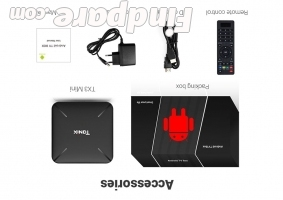 Tanix TX3 Mini L 1GB 8GB TV box photo 7