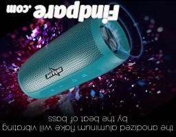 ZEALOT S16 portable speaker photo 10
