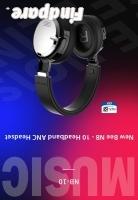 New Bee NB-10 wireless headphones photo 1