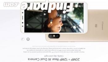 Xiaomi Mi A2 4GB 64GB smartphone photo 4