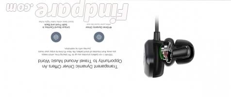 QCY M1 Pro wireless earphones photo 6