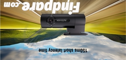 Auto-Vox D6 Dash cam photo 4
