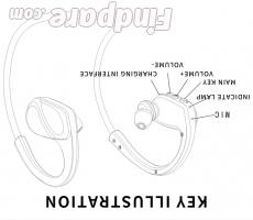 ZEALOT H6 wireless earphones photo 16