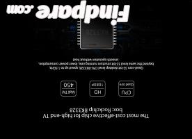 SCISHION V88 Piano 4GB 16GB TV box photo 2