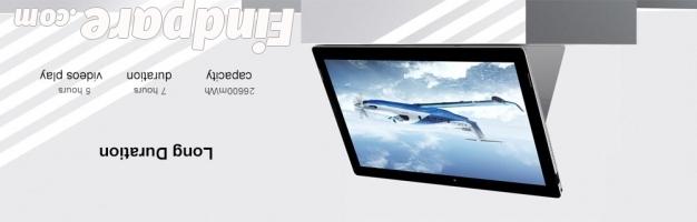 Teclast X4 8GB 128GB tablet photo 9