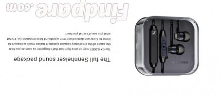 Sennheiser CX 6.00BT wireless earphones photo 2