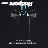 Binai A11 wireless earphones photo 3