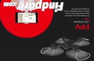Syma X23W drone photo 4