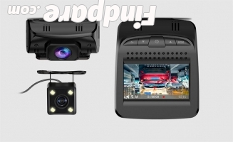 Junsun S680 Dash cam photo 1