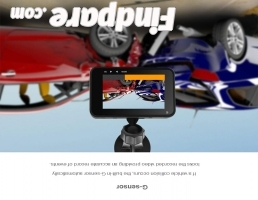 Junsun H9 Plus Dash cam photo 10