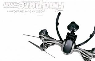 Yuneec Q500 drone photo 2