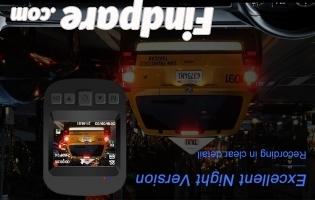 Junsun S66 Dash cam photo 7
