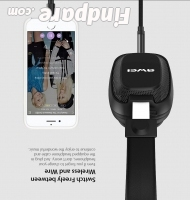 AWEI A760BL wireless headphones photo 8