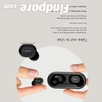 QCY T1C wireless earphones photo 12