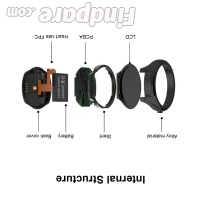 Diggro DI03 smart watch photo 2
