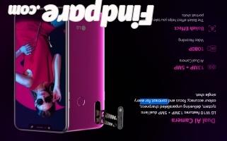 LG W10 LM-X130IM smartphone photo 2