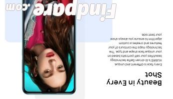 Huawei P30 Lite LX3 4GB 128GB smartphone photo 2