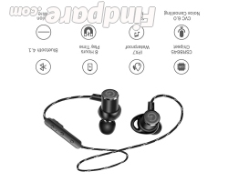 GEVO GV-18BT wireless earphones photo 2