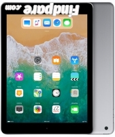 "Apple iPad 9.7"" (2018) 128GB LTE tablet photo 3"