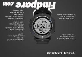 Makibes G06 smart watch photo 12