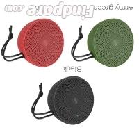HOCO BS21 Atom portable speaker photo 6
