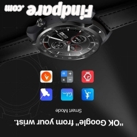 Ticwatch PRO smart watch photo 1