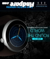 AOWO C1 smart watch photo 1
