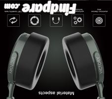 Bluedio V2 wireless headphones photo 11
