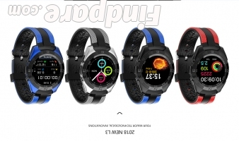 MICROWEAR L3 smart watch photo 1