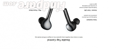 Huawei Freebuds CM-H1 wireless earphones photo 8