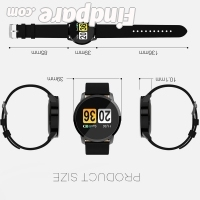 NEWWEAR Q8 smart watch photo 11